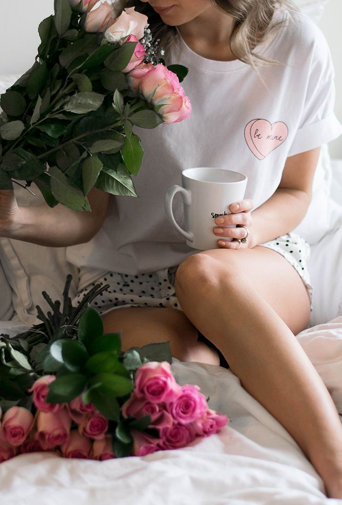 картинки цветы утром любимой