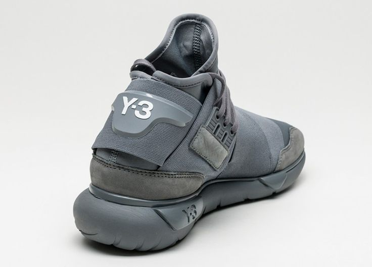 Y-3 Qasa, Adidas,adidas, ,shoes, sneaker, sneakers ,