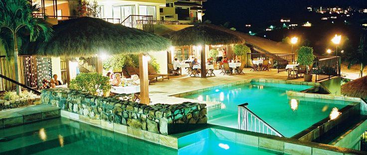 Waters Edge Resort at Airlie Beach