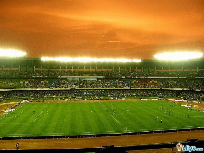 IPL 6 opening Ceremony @ Salt Lake Stadium, Kolkata.   @ http://ijiya.com/8235379