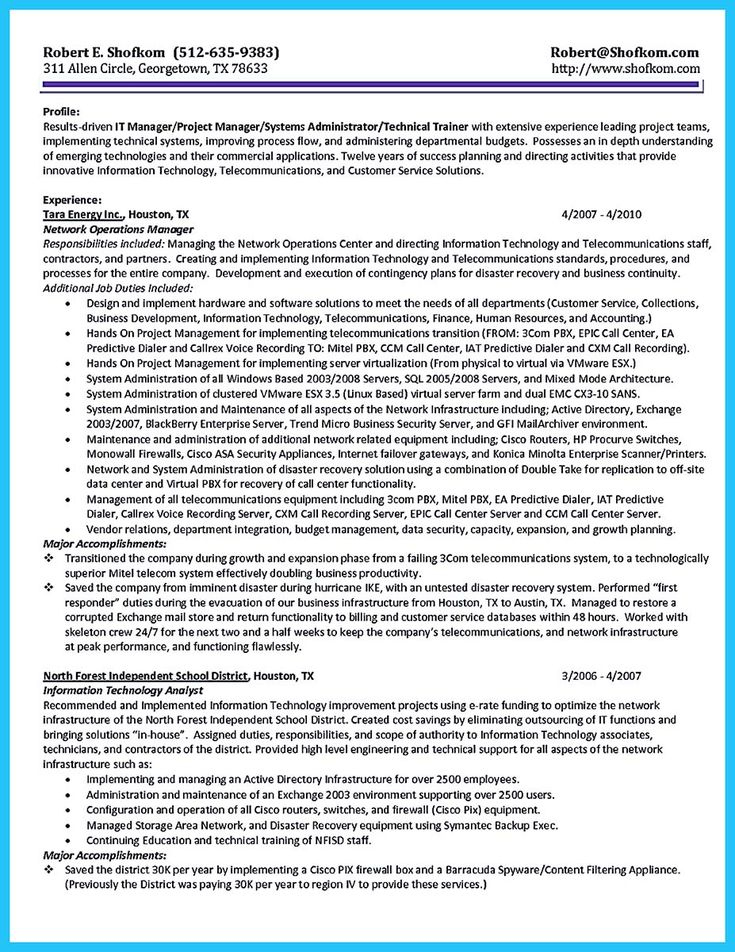 The 25+ best Supervisor call center ideas on Pinterest Meme de - housekeeping supervisor resume sample