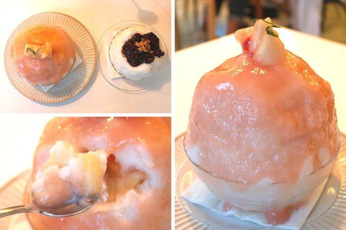 カフェの激戦区!大邱の人気カフェでこのデザートを食べよう!! | 韓国旅行情報 より旅KOREA  [Produced by ロッテ免税店]