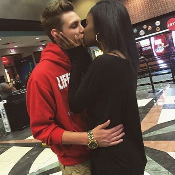WhiteboysDatingBlackgirls - More pictures here :...