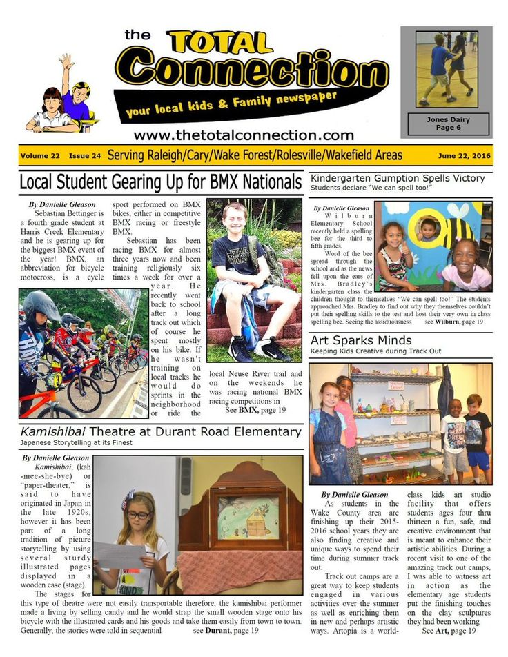 @ttcreporter Local student is nationally ranked athlete in this Olympic sport... ➡  #raleigh #harriscreek #elementary #school #student #athlete #kidfluencer #sports #newspaper #local #northcarolina #kids #news #boys #vlogger
