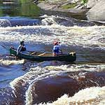 7 great Canadian canoe trips