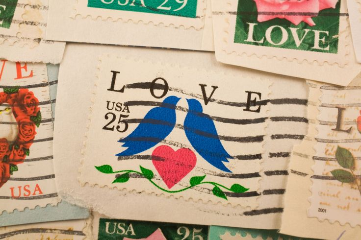 The Post Office Is Cutting Stamp Prices