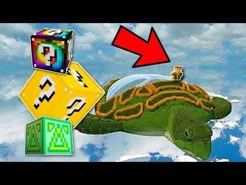 LA TORTUGA MÁS GRANDE DE MINECRAFT!! Lucky Blocks con sTaXx! - VER VÍDEO -> http://quehubocolombia.com/la-tortuga-mas-grande-de-minecraft-lucky-blocks-con-staxx    Lucky blocks vuelve con más fuerza que nunca! en esta ocasión a lomos de una super tortuga!! ● SUSCRIBETE!! ►► ● Mis Camisetas y Posters:  ● Canal Principal: ● Twitter: ● Facebook: ● Instagram: —– ● App Para Willyrex: ● App Para TheWillyrex:  Créditos de vídeo a Popular on..