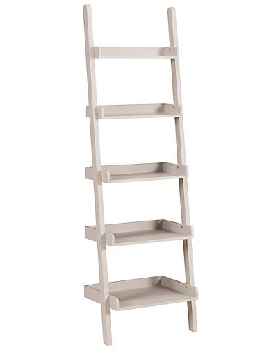 Step Ladder Shelving Unit 103.20