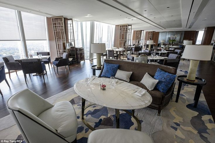 the living room restaurant london top suites at the shard s shangri la hotel cost 163 3 250 per 22767