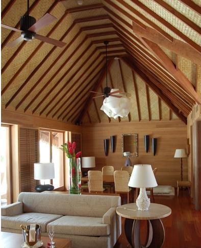 Tropical Interior Design