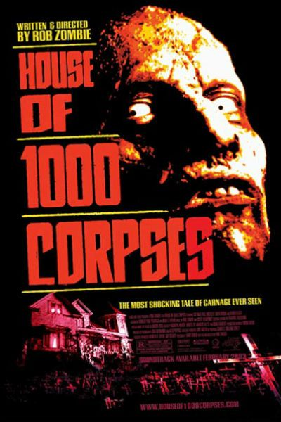 Director: Rob Zombie Writer: Rob Zombie Stars: Sid Haig, Karen Black, Bill Moseley Genres: Horror   House of 1000 Corpses (2003) Movie Watch Full Online: Cloudy Watch Full House of 1000 Corpses (2003) Movie Watch Full Online: Openload Watch Full House of 1000 Corpses (2003) Movie Watch Full Online: Speedplay Watch Full House of 1000 Corpses (2003) Movie…Read more →