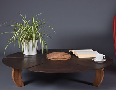 Side table or coffe table