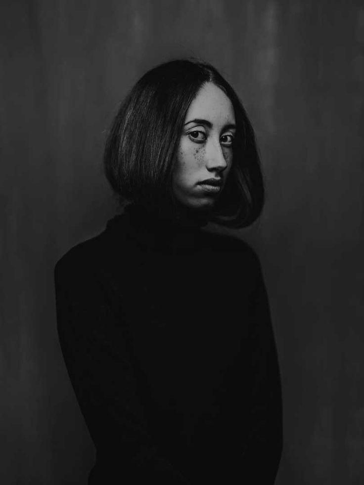 The public house of art jitske schols sora black and white photography