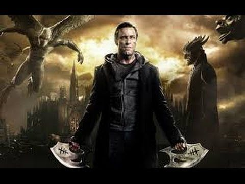 I, Frankenstein (2014)  full movie hd 720p