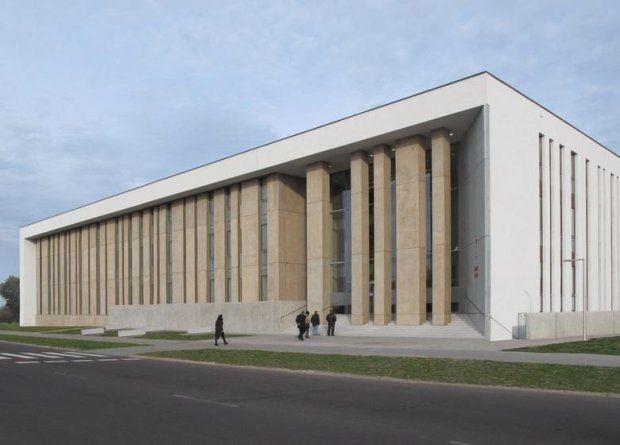 Sąd Rejonowy i Prokuratura Rejonowa w Radzyniu Podlaskim