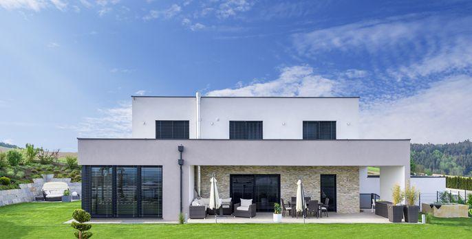 Wimbergerhaus - Kundenhäuser