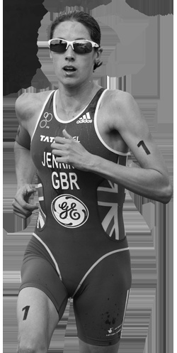 Helen Jenkins-current ITU world champion