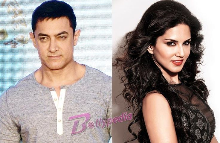 Sunny Leone to appear with Aamir Khan in Dangal