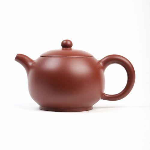 Teapot from Mr. Shao SO-4B
