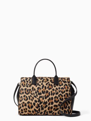 ba502ead04e0 dunne lane leopard-print lake | Kate Spade New York | Pursez ...