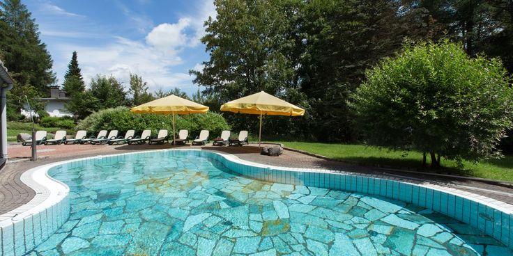 Lust auf Wellnessurlaub im Sauerland? Herzlich Willkommen im Romantik Hotel Stryckhaus in Willingen.