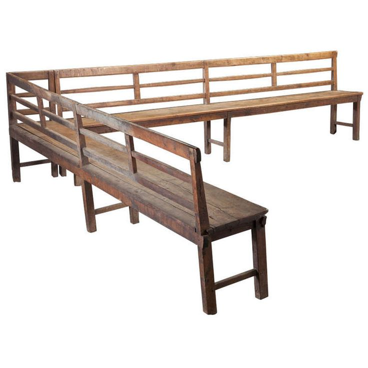 Primitive Wood Benches   Google Search
