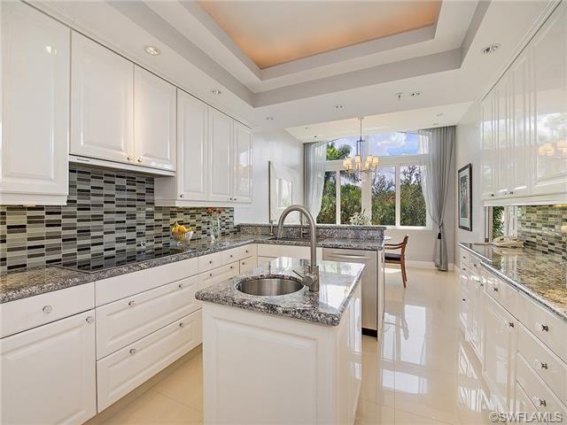kitchen design naples fl. sold  Grey gray and white condo kitchen L ermitage Oaks 55 best Kitchen images on Pinterest ideas