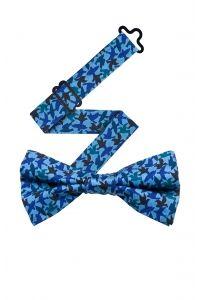 niebieski Mucha LAMBERT 49.99zł
