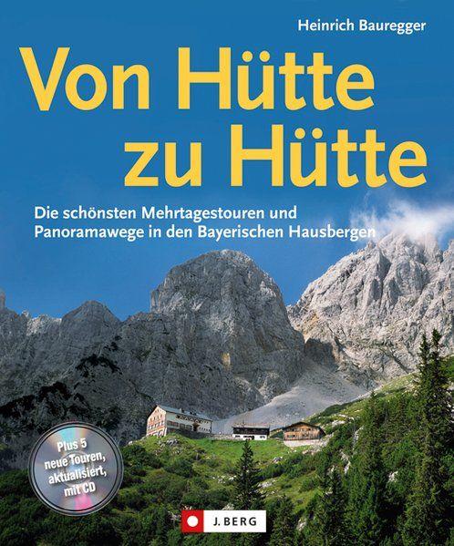 Von Hütte zu Hütte | freytag & berndt - Reisebuchhandlung