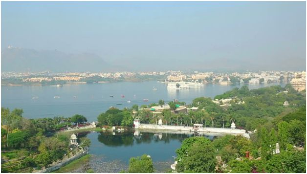 Udaipur, The romantic destination of India