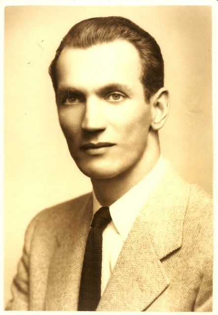 Jan Karski, a WWII Polish diplomat, became the first eyewitness to give information to Allies about the Holocaust. He traveled to the United States with Anthony Eden, the British Foreign Minister at the time, where they met and talked to President Franklin D. Roosevelt. He also met Supreme Court Justice Felix Frankfurter. Karski escaped imprisonment at Katyn and later from the Gestapo. He documented atrocities in the Warsaw Ghetto and at Belzec.