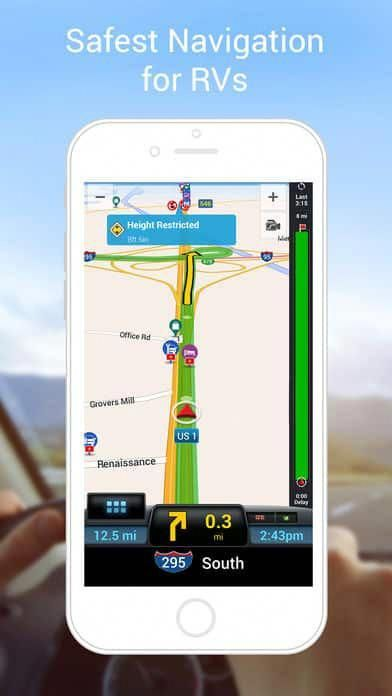 Must Have Apps For Your Next Rv Trip Camping World Planacampingwithchildren