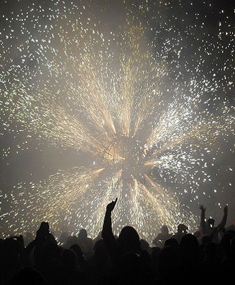 Festes i esdeveniments de Girona - Les Fires de Sant Narcís