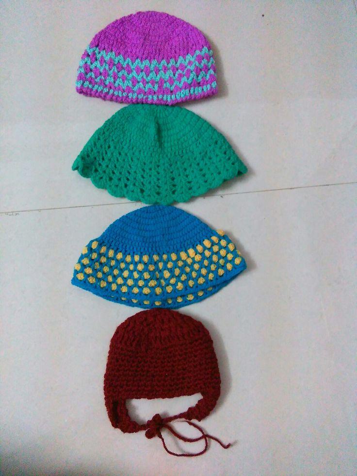 44 best Cool Crochet images on Pinterest | Knitting stitches, Breien ...