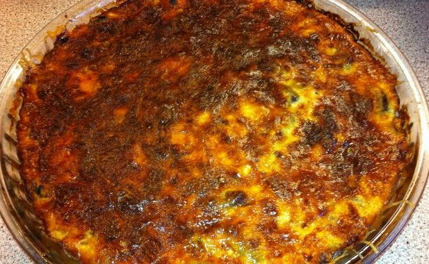 dianitas cooking: Κις Λορέν-ΑΛΜΥΡΗ ΤΑΡΤΑ