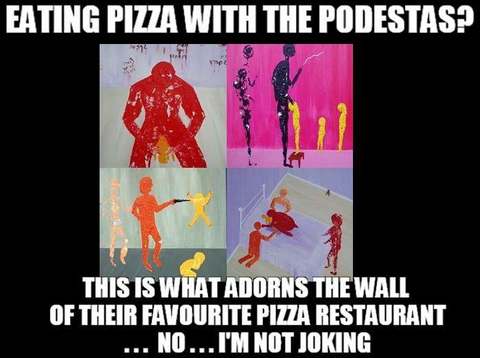 Pizzagate 画像集 ピザゲート <クリントン、オバマ、ソロスらの子ども性虐待・人身売買ネットワーク> ( アメリカ情勢 ) - Leftists' False Flags 日米極左リサーチ - Yahoo!ブログ