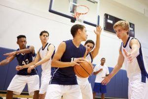 Gatlinburg Basketball Tournaments to Benefit Pat Summitt and Jim Valvano Foundations