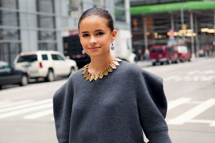 she: Outfit Sets, Statement Necklaces, Style Inspiration, Street Style, Mira Warming, Dumastyl Icons, Miroslava Duma, Girls Boards, Mikheeva Of A