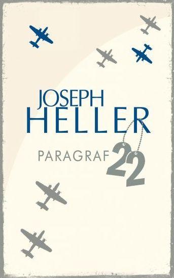 Paragraf 22- J.Heller