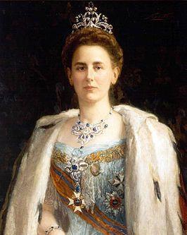 In Den Haag is koningin Wilhelmina geboren. toen Duitsland Nederland bezette ging de hele familie eerst naar Londen. Later gingen ook haar kinderen, Beatrix en Irene, naar Canada.