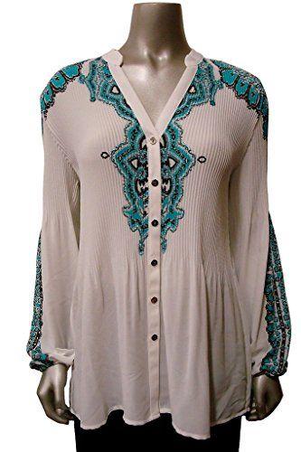 40 Best Alfani Blouses Button Down Shirts For Women