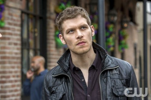 "The Originals -- ""Le Grand Guignol"" -- Image Number: OR115d_0135.jpg -- Pictured: Joseph Morgan as Klaus -- Photo: Skip Bowlan/The CW -- © 2014 The CW Network, LLC. All rights reserved.  Photo Credit: Skip Bolen/The CW -- © 2014 The CW Network. All Rights Reserved."