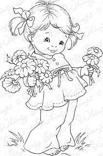 niña con flores (1)