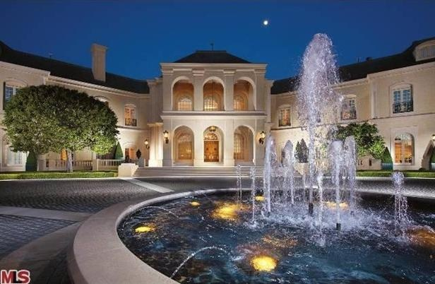 Candy Spelling                    Widow of TV producer Aaron Spelling and mother of actress Tori Spelling, Candy Spelling recently sold her Holmby Hills mansion for a colossal $85 million