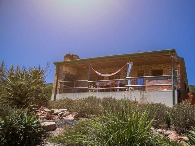Wolfkop Nature Reserve Cottages - Lying 5 km from Citrusdal, at the foothills of the Cederberg, Wolfkop Nature Reserve is a 450-hectare reserve offering privately appointed cottages and a variety of outdoor activities.   Accommodation ... #weekendgetaways #citrusdal #southafrica