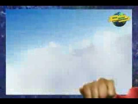 Jesus es mi Super Heroe hillsong - YouTube