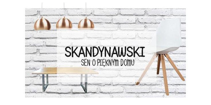 Delikatne, naturalne, proste, jednym słowem … skandynawskie inspiracje. Meble dla każdego. Idealnie sprawdzą się w mieszkaniu studenta i wielorodzinnym domu. Nie wymagające, łatwe do utrzymania w czystości, bo o to u też chodzi, żeby było przejrzyście i … jasno. Właśnie! Dodatki, no tak, ale jakie?