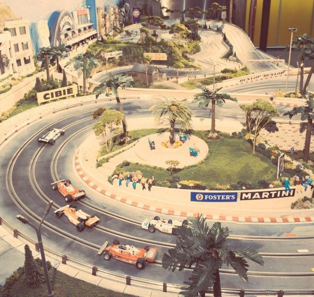 Best 25 Slot Car Tracks Ideas On Pinterest Slot Car Racing Rc