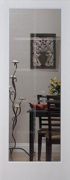 45 best Decorative Interior Glass Doors images on Pinterest
