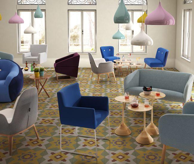 18 Watt | European furniture